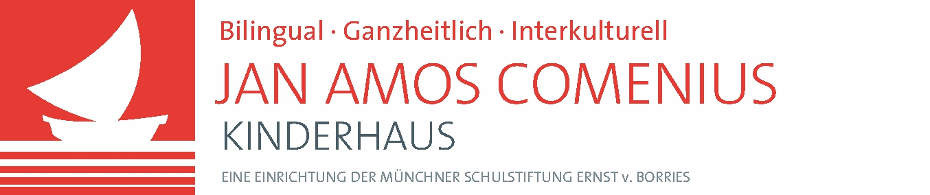 Jan-Amos-Comenius-Kinderhaus